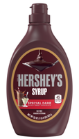 Hershey's Special Dark Syrup