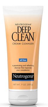 Neutrogena® Deep Clean® Cream Cleanser