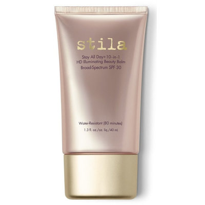 stila Stay All Day® 10-in-1 Hd Illuminating Beauty Balm With SPF 30