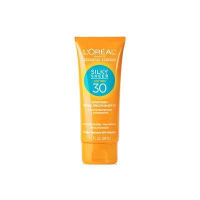 L'Oréal Paris Advanced Suncare Silky Sheer Lotion 30