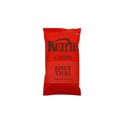 Kettle Brand® Spicy Thai™ Potato Chips