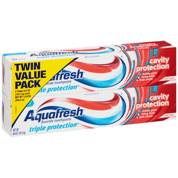 Glaxosmithkline Consumer Healthcare, L.p. Fluoride Toothpaste, Cavity Protection Cool Mint, 12.8 oz