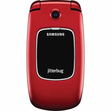 Jitterbug5 - Red