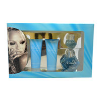 Pamela Anderson Malibu for Women - 4-Piece Gift Set