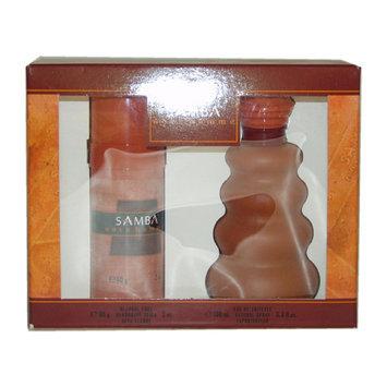 Perfumers Workshop Perfumer's Workshop Samba Nova 2 Pc Gift Set Gift Set
