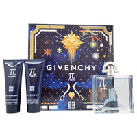 Givenchy Pi Neo EDT 100ml + Shower Gel 75ml + Aftershave Balm 75ml Gift Set for Him