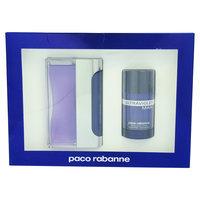 Paco Rabanne Ultraviolet Man for Men - 2-Piece Gift Set