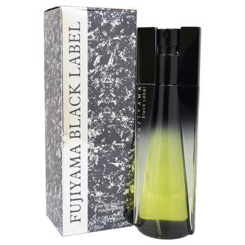 Succes de Paris 'Fujiyama Black Label' Men's 3.3-ounce Eau de Toilette Spray