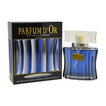 Parfum D'or Pour Homme by Kristel Saint Martin for Men - 3.3 oz EDT Spray