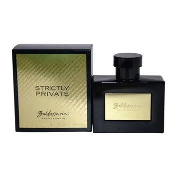 Baldessarini Strictly Private Eau De Toilette Spray 90ml/3oz