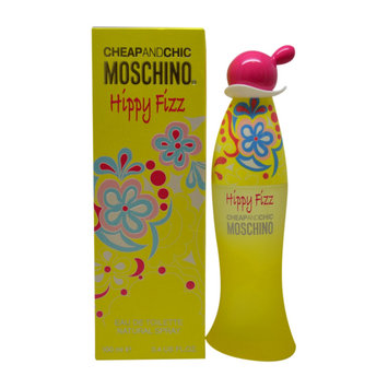 Saucony, Inc. / Hyde Authentics Division Cheap And Chic Hippy Fizz Cheap and Chic Hippy Fizz by Moschino for Women - 3.4 oz EDT Spray