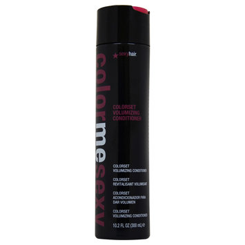 Sexy Hair Concepts Color Me Sexy Colorset Volume Conditioner by Sexy Hair for Unisex - 10.1 oz Conditioner