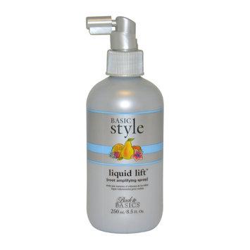Back to Basics Basic Style Liquid Lift Root 8.5-oz Amplifying Spray