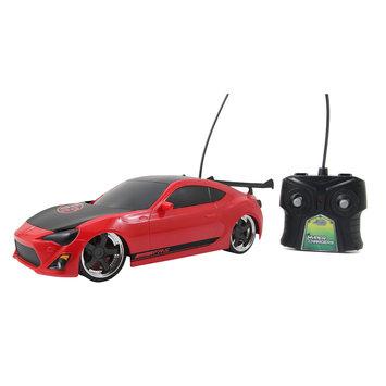 Jada Toys HyperChargers 1:16 Scion Remote Control Car