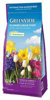 Greenview 396653 Gv Flower & Bulb Food 12-6-6
