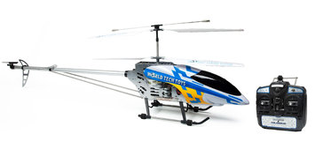 Sharper Image World Tech Toys Gyro Colossus 3.5ch RC Helicopter