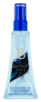 Beyonce Pulse Sparkling Body Mist, 4.2 fl oz