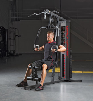 Marcy Stack Home Total Body Gym