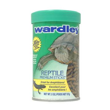 Reptile Premium Food Sticks 2 Ounce Bottle - HARTZ MOUNTAIN CORP.