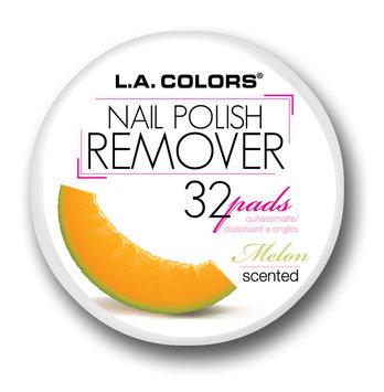 L.a. Colors LA COLORS Polish Remover Pads - Melon Scent