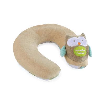 Carter's Owl Neck Pillow