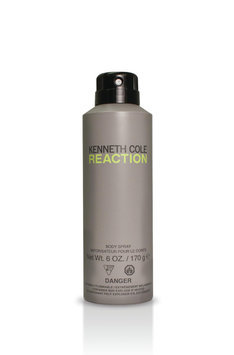 Reaction Body Spray 6oz
