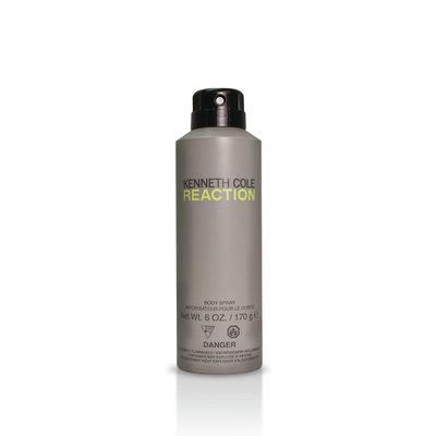 Reaction Body Spray 6oz