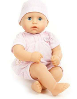 Zapf Creation U.s. Inc. Alexander Doll My First Baby Annabel - Tender Kisses (Colors & Styles May Vary)
