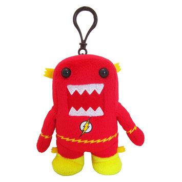 Domo Clip On Flash Plush