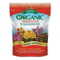 Espoma Company VM8 Organic Vermiculite 8 Quart