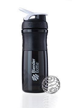 Blender Bottle SportMixer 28 oz. Tritan Grip Shaker - Green/White