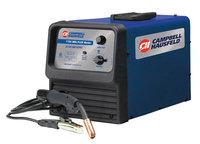 Campbell Hausfeld WG2160 Mig / Flux Core Wire Feed Welder
