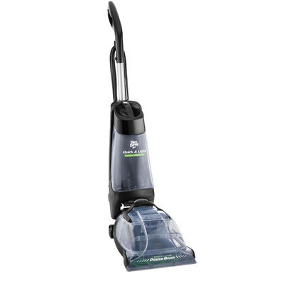 Royal Appliance Mfg Co Quick and Light™ Carpet Washer with Power Brush - Black