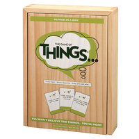Patch Products The Game of Things Party Game