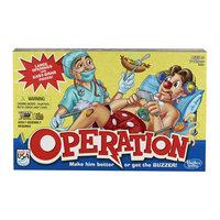 Hasbro Operation Silly Skill Game