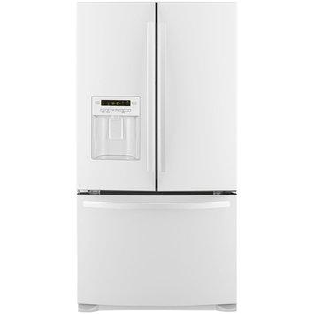 Kenmore 27 cu. ft. French Door Bottom Freezer Refrigerator w/ Air Filter - LG ELECTRONICS U.S.A, INC.