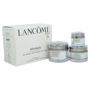 Lancôme Renergie Power of 3 Anti-Wrinkle-Firming Program 3-piece Set
