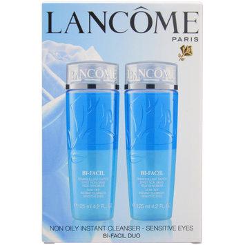 Lancôme 2 Pc Set Bi-Facil Duo Set - Non Oily Instant Cleanser Sensitive Eyes