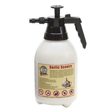 Just Scentsational GAR-2L Pump n Go Ready to Use Garlic Scentry Formula - 1/2 Ga