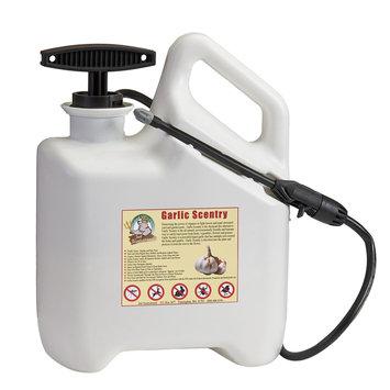 Just Scentsational GAR-1F Pump n Go Ready to Use Garlic Scentry Formula - 1 gal