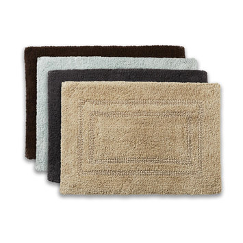 Cannon Reversible Bathroom Accent Rug 17