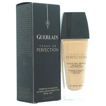 Guerlain Tenue De Perfection Timeproof Foundation 12 Rose Clair