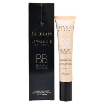 Guerlain Lingerie de Peau BB Cream, Medium