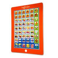 Smart Play Llc SMP59213 Smart Play Pad English French