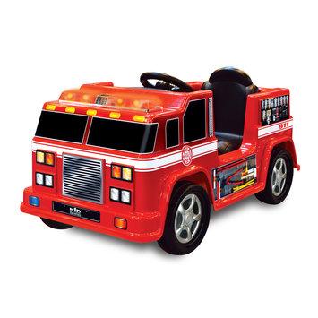 Kidz Motors Kid Motorz 6V Fire Engine