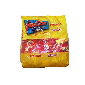 M & M Mars Inc Sugar Fun Size Variety Pack 38 ounce - M & M/MARS, INC.