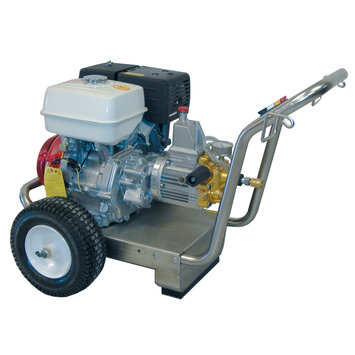 Dirt Killer 9800044-s H360 3500 PSI, 4.2 GPM, 13 HP, Gear-Drive Honda Industrial
