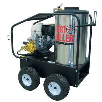 Dirt Killer 9800054-s H3612 Hot Water, 3500 PSI, 4.2 GPM, 13 HP, Gear-Drive Hond