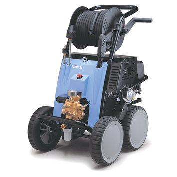 Kr Nzle Kranzle 97411931 B270T 3500 PSI 4.2 GPM 13 HP Gear-Drive Honda Gas Pressure Washer