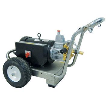 Dirt Killer 9800120-s E300 Hi-Flow 2400 PSI, 5.0 GPM, 220V, 35A, 1PH, Electric P